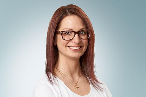 Alexandra Klug